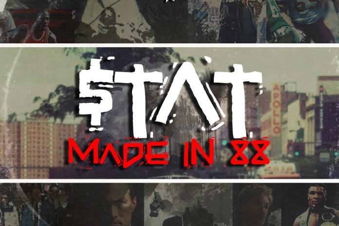 $tat - Made in '88 (Mixtape)