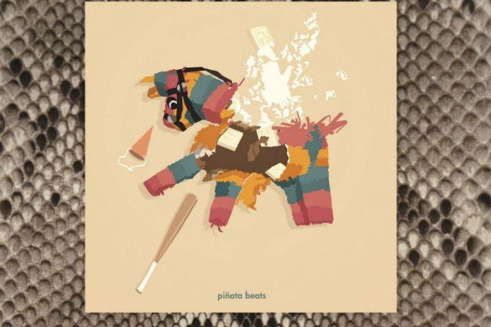 Madlib to Release 'Piñata' Instrumental Album