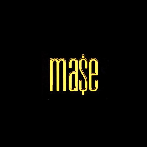 Ma$e Featuring Eric Bellinger - Nothing