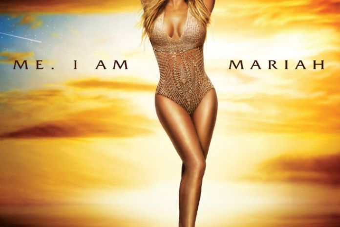 Mariah Carey – Me. I Am Mariah… (Album Stream)