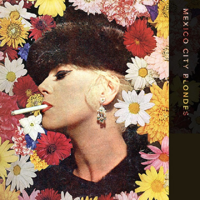 Mexico City Blondes - Fade