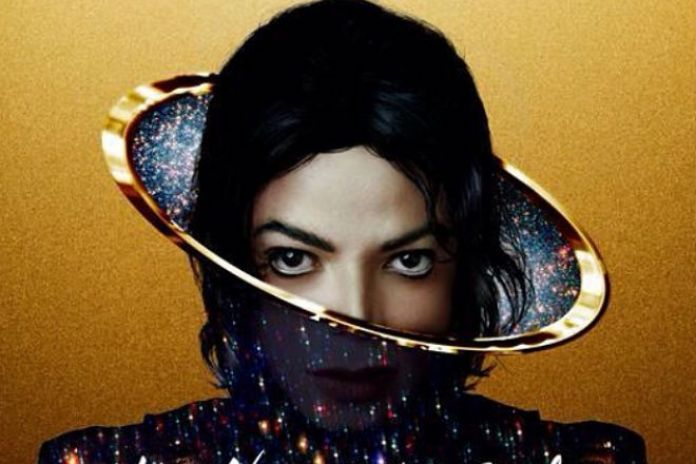 Michael Jackson featuring Justin Timberlake - Love Never Felt So Good