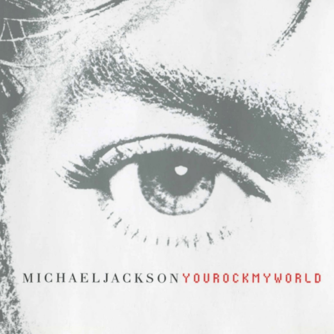 Michael Jackson - You Rock My World (Urban Noize Remix)