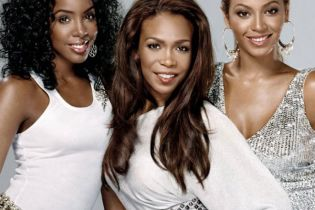 Michelle Williams featuring Beyoncé & Kelly Rowland - Say Yes