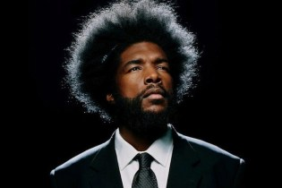 New VH1 Series To Be Executive Produced by Questlove