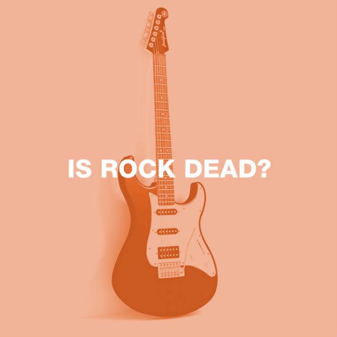 POLL: Is Rock Dead?