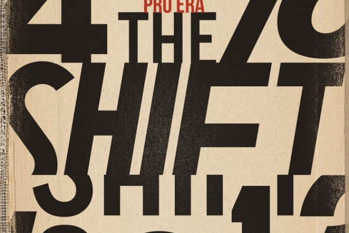 Pro Era - The Shift EP