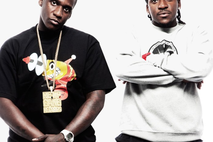 Pusha T and No Malice Share The Story of Clipse in CNN Interview: 'Brother's Keeper'