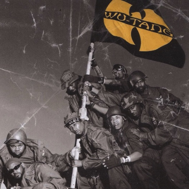 Raekwon and RZA Call Truce to Record Verses For New Wu-Tang Clan Album