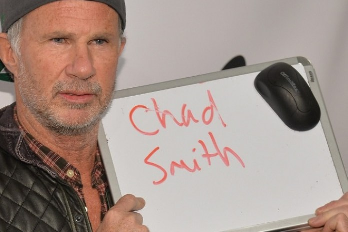 RHCP's Chad Smith & Will Ferrell to Engage in Drum-Off