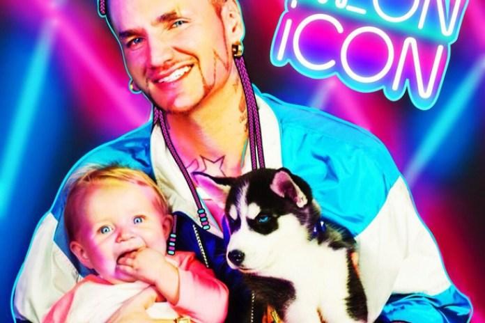 RiFF RaFF's 'Neon Icon' Album Will Feature Mac Miller, Childish Gambino & More