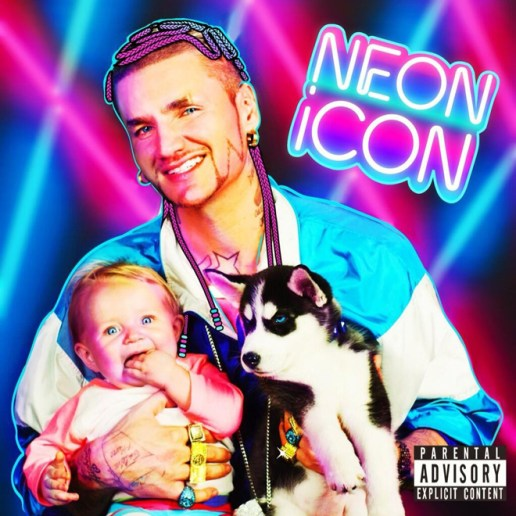 RiFF RaFF's 'Neon Icon' Album Will Feature Mac Miller, Childish Gambino & More