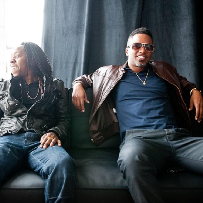 Shabazz Palaces Announce New Album 'Lese Majesty'