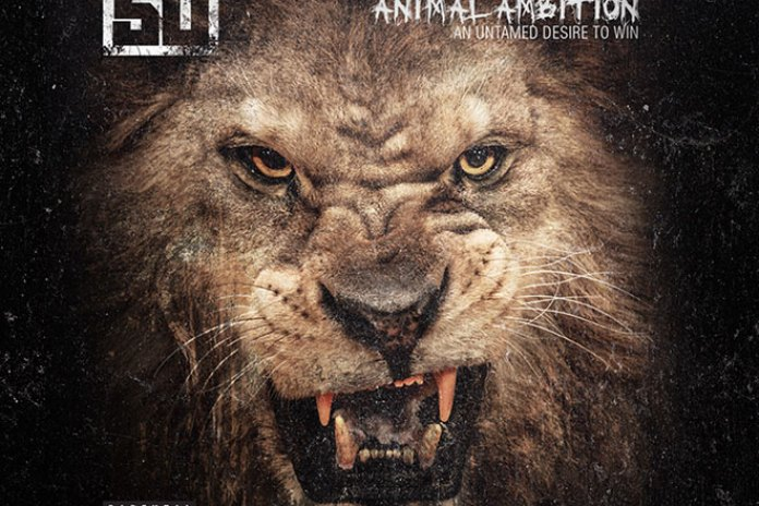 Stream 50 Cent's New Album 'Animal Ambition'