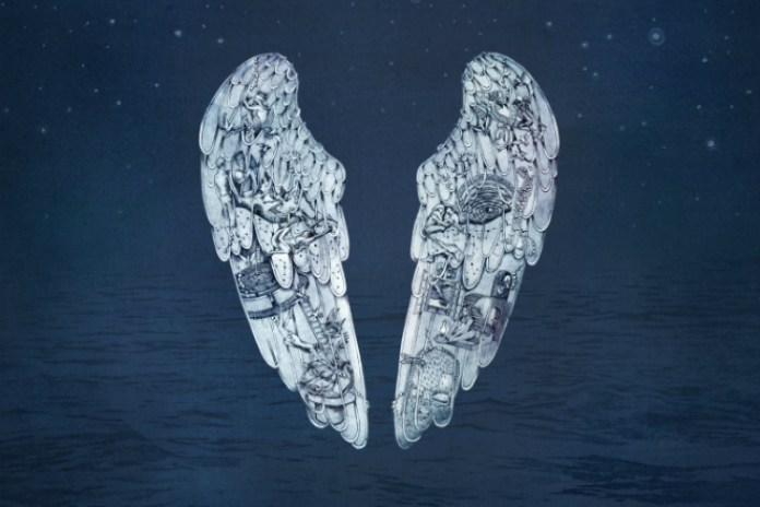 Stream Coldplay's New Album 'Ghost Stories'