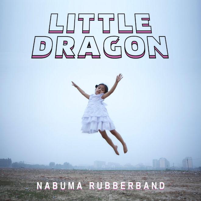 Stream Little Dragon's Album 'Nabuma Rubberband'