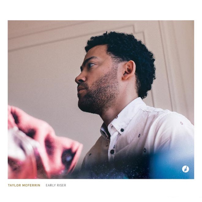 Taylor McFerrin featuring Robert Glasper & Thundercat - Already There