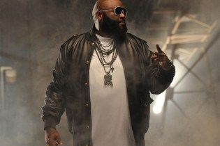Teedra Moses - All I Ever Wanted (Rick Ross Remix)