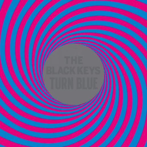 The Black Keys - Turn Blue (Full Album Stream)