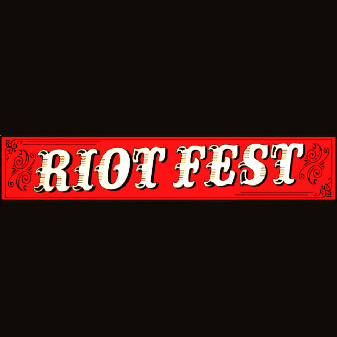 The Cure, Brand New, Wu-Tang Clan, Die Antwoord & More To Perform At 2014 Riot Fest & Expo