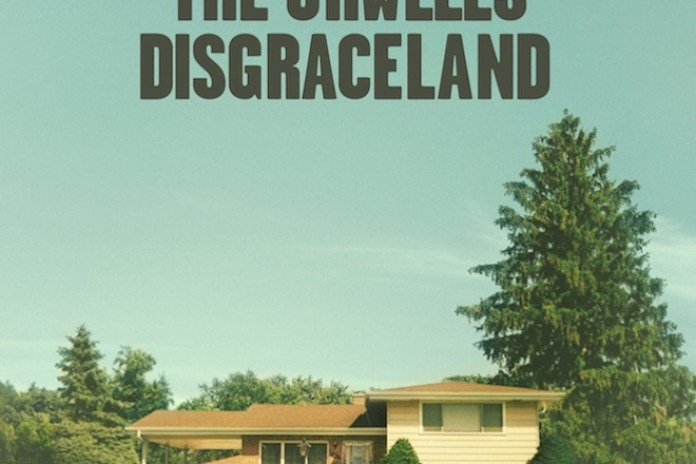 The Orwells - Disgraceland (Album Stream)
