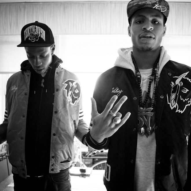 The Underachievers - Chrysalis