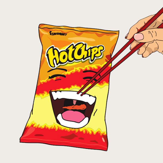 Towkio - Hotchips N Chopstix (Full EP Stream)