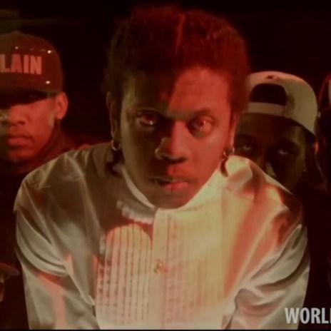 Trinidad James - Def Jam