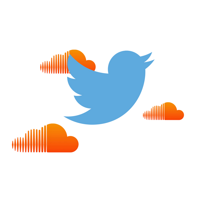 POLL: Would You Be in Favor of a Twitter-SoundCloud Merger?