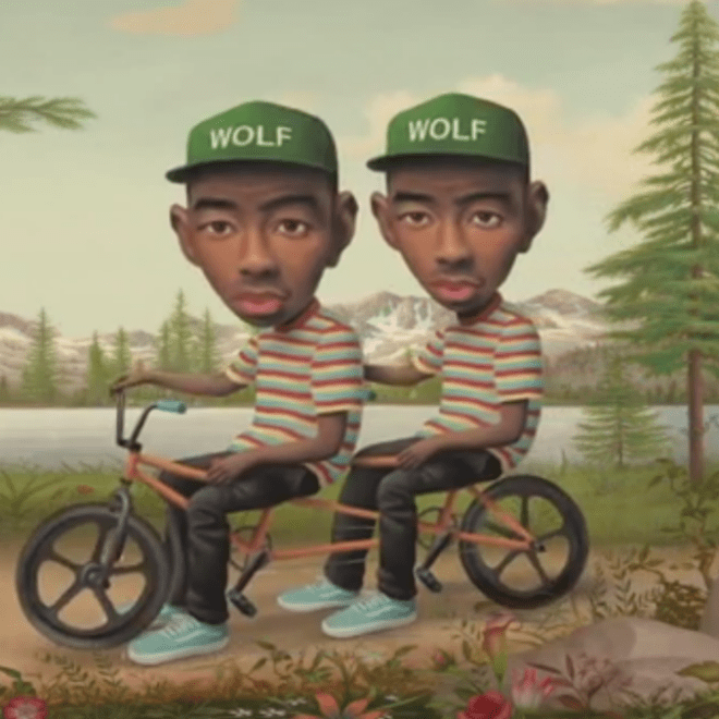 "Tyler the Creator, Katy Perry, Nick Cave, & More Cover ""Daisy Bell"""