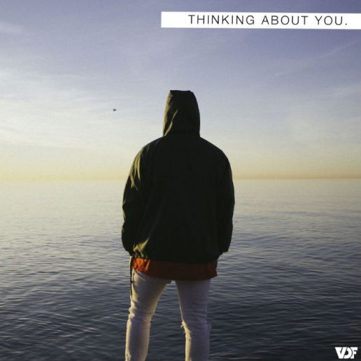 Vonny Del Fresco - T.A.Y (Thinking About You)