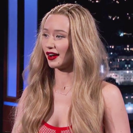 "Iggy Azalea Performs ""Fancy"" and ""Work,"" Then Deciphers Her #LyricsForOldPeople On 'Jimmy Kimmel Live!'"
