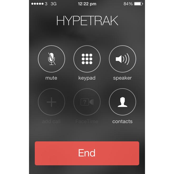 Watch MetroGnome Create Electronic Music Using the iPhone Ringtone