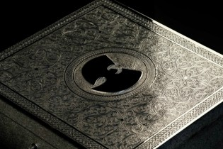 Wu-Tang Clan Preview Their Single-Copy Album