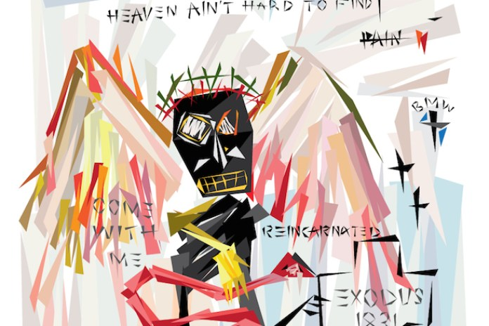 2Pac x !llmind - #Tupacsquiat (BoomTrap Remix)