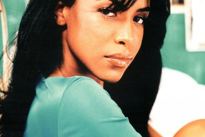 Aaliyah's Family Disapprove of Forthcoming Biopic