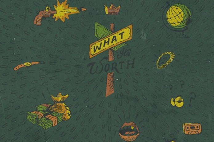 Black Milk - What It's Worth