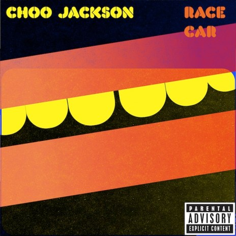 Choo Jackson - Race Car