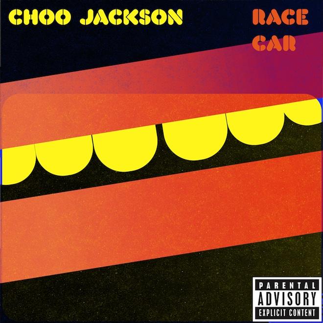 Choo Jackson - Race Car