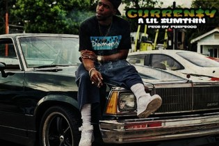 Curren$y - A Lil Sumthin (Come Up Big On Em)