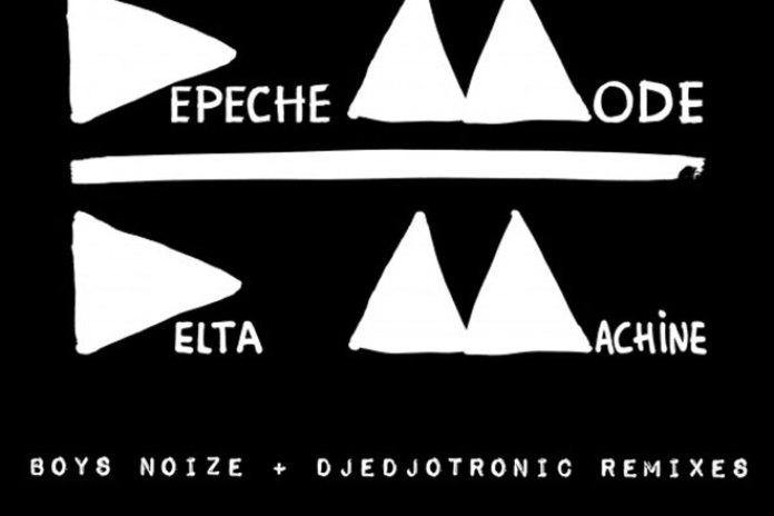 Depeche Mode - My Little Universe (Boys Noize Remix)
