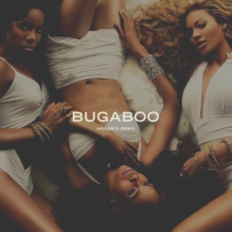 Hoodboi - Bug-A-Boo