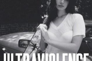 Lana Del Rey - Ultraviolence (Album Stream)
