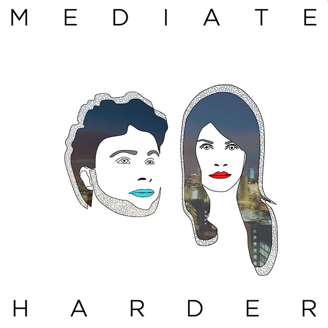 Mediate - Come Alive