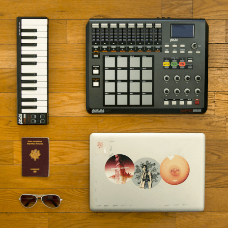 Music Essentials: Rone