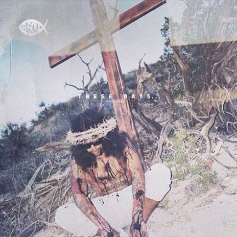 "Stream Snippets from Ab-Soul's New Album, ""These Days..."""
