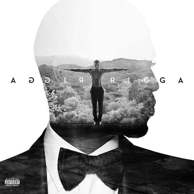 Trey Songz - Trigga (Album Stream)