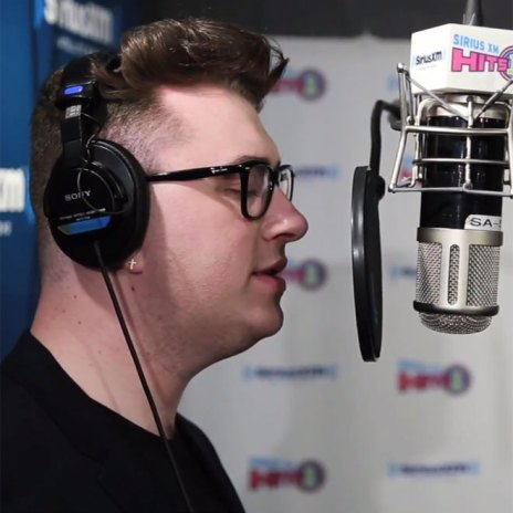 "Watch Sam Smith's Cover of Whitney Houston's ""How Will I Know"""