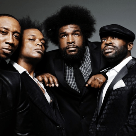 Watch The Roots Perform A Harry Potter Rap