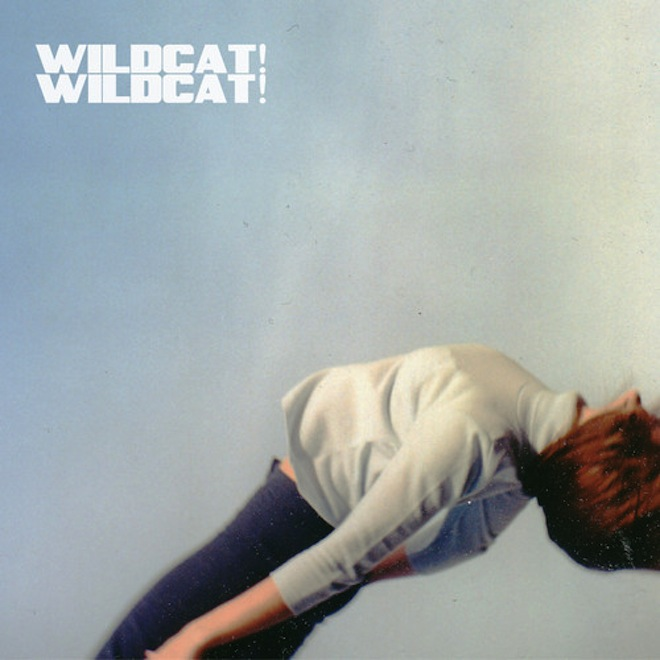 Wildcat! Wildcat! - Please And Thank You (Donny Carma Remix)